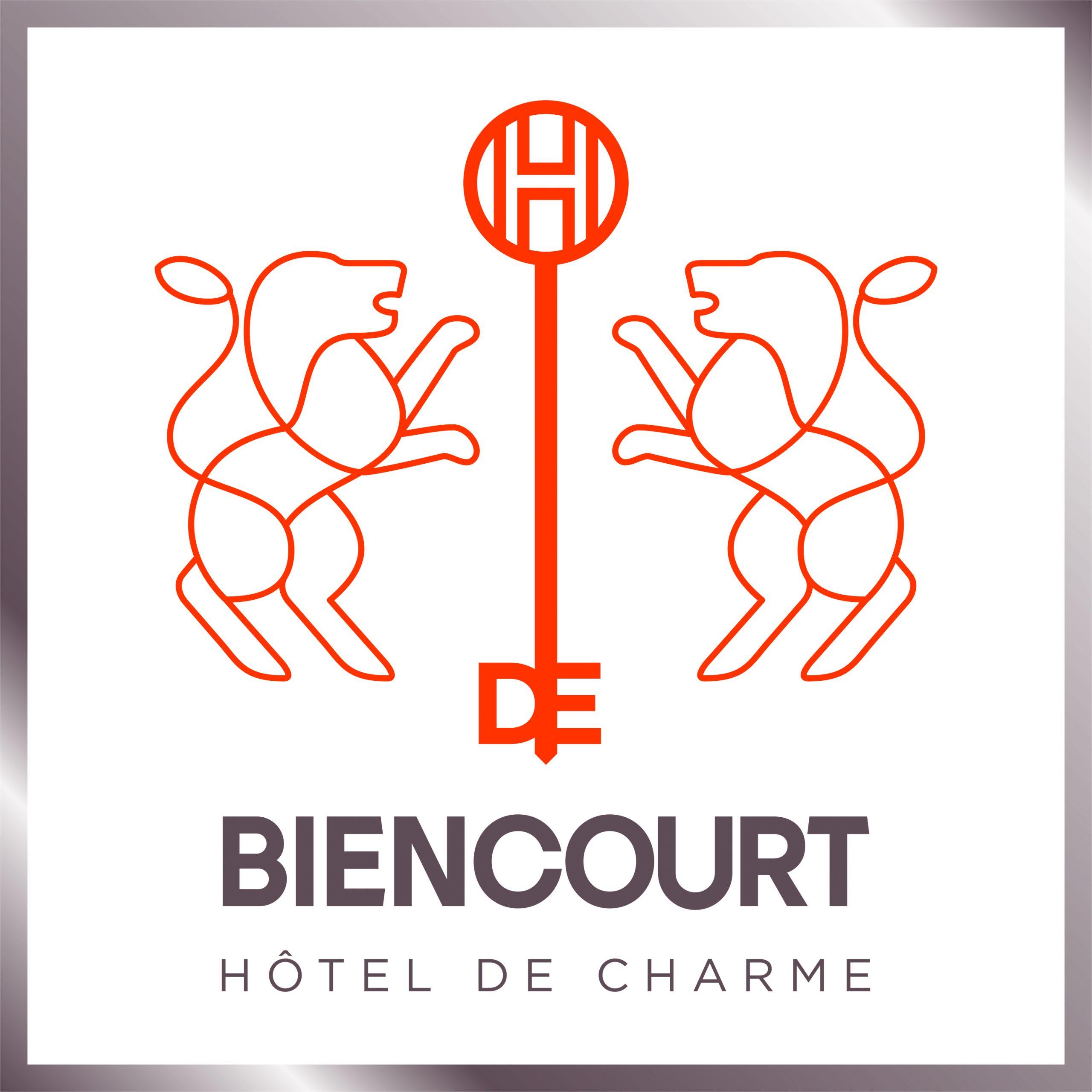 Hôtel de Biencourt - Hôtel de Charme