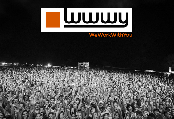 WWWY – WE WORK WITH YOU